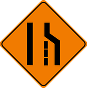 right-lane-closed-ahead-sign-TC-103